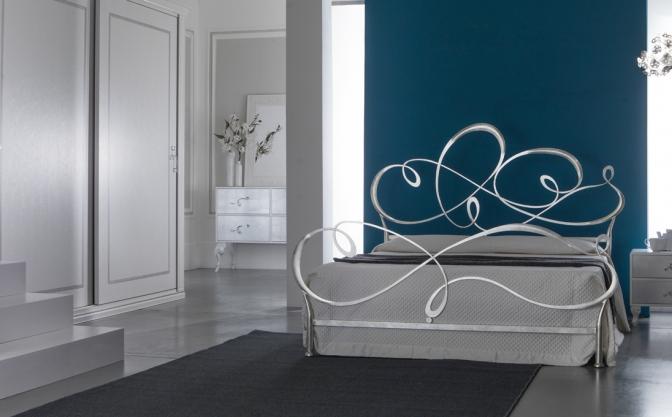 Camera da letto ferro battuto camere da letto classiche ferro battuto elegante camera da letto - Camere da letto in ferro battuto ...