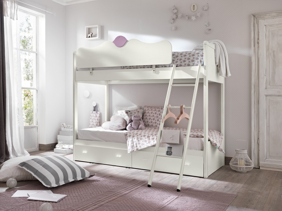 Camerette Bambini Shabby Chic : Camerette country chic. free camerette country chic with camerette