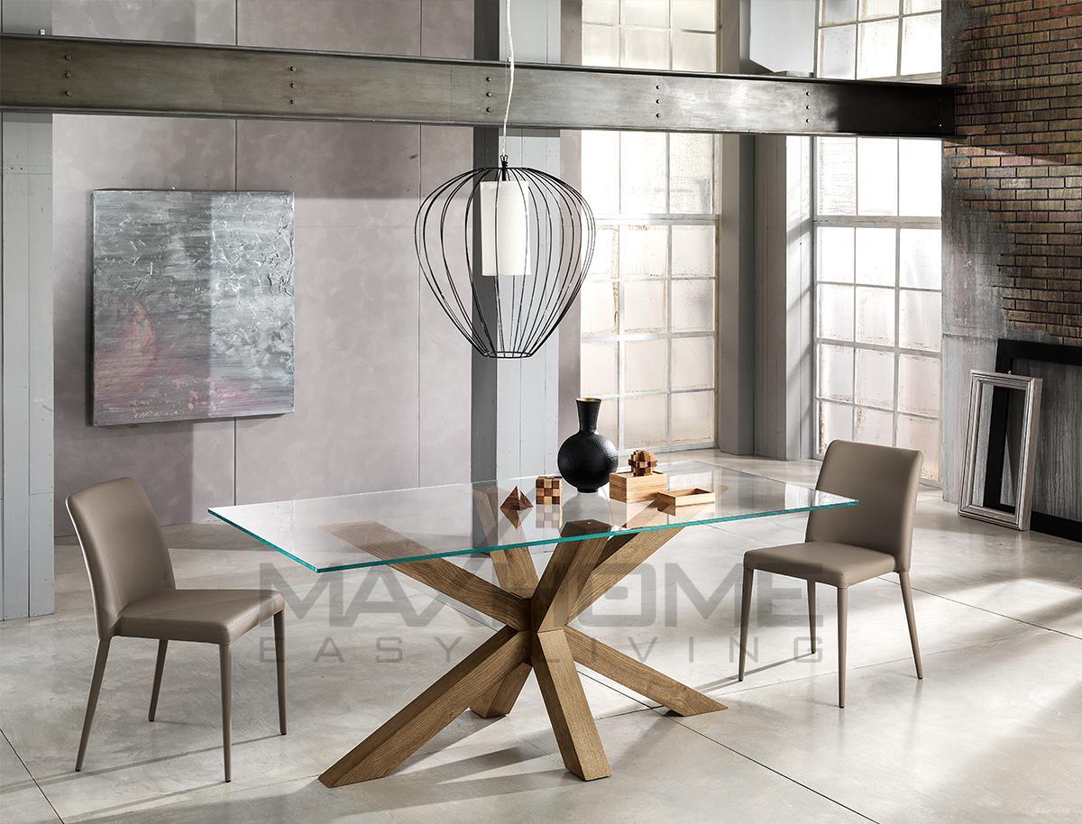 Tavoli e sedie for Tavoli moderni design